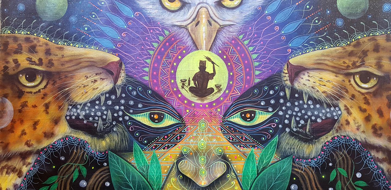 Ayahuasca Retreat Peru 7 Days Emotional Healing