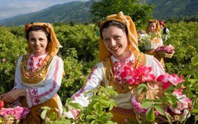 bulgaria heart opening retreat with Nina-Bastet